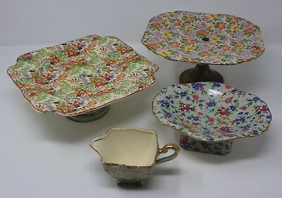 Lovely Vintage Royal Winton Chintz Pieces