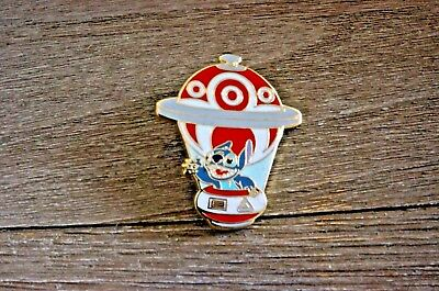 STITCH Hot Air Balloon Disney Pin 63549 Mystery Collection 2008