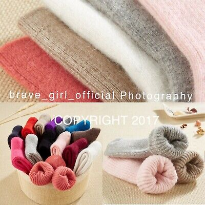 Luxurious WOOL CASHMERE Socks, Soft, Cosy, Thermal Warm, Lovely Christmas Ladies