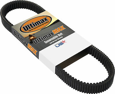 Carlisle Ultimax Max Drive Belt MAX1107M3