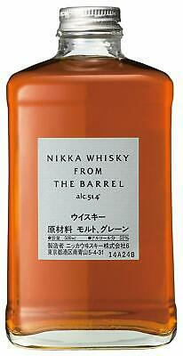 Nikka Whisky From The Barrel 50cl - Astucciato