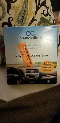 Car Connection 2 0 Safety Control Convenience Audiovox Connected By At T