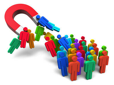 Get Targeted Organic Traffic for your website !