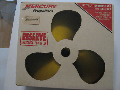Mercury Reserve Emergency Prop 48-814700A1