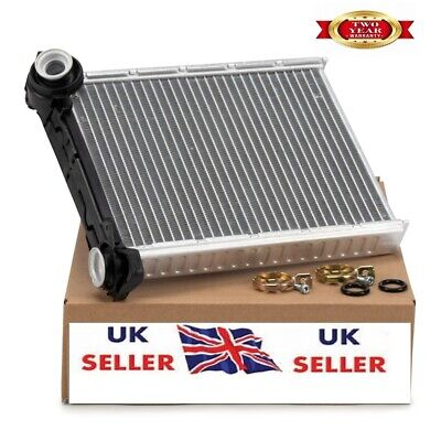 Brand New Heater Matrix Citroen C3 Picasso All Engines 2009 To 2016