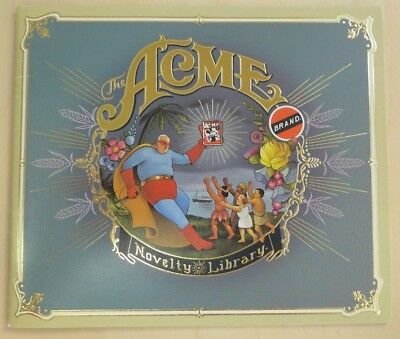 Acme Novelty Library 8 - Chris Ware