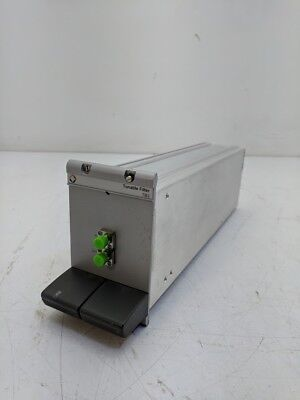 JDSU Tunable Fiber Optic Filter TB3 MAPF+1GC001FP