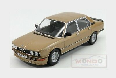 Bmw 5-Series M535I (E12) 1980 NOREV 1:18 NV183268 Model