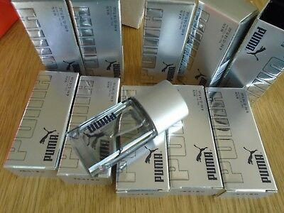 Lot 12 Puma Minis Mens Aftershave Minis  Fragrance Wedding Favours Not Samples