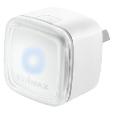 Edimax EW-7438RPNAIR EW-7438RPn Air Network transmitter White N300 Smart Wi-Fi