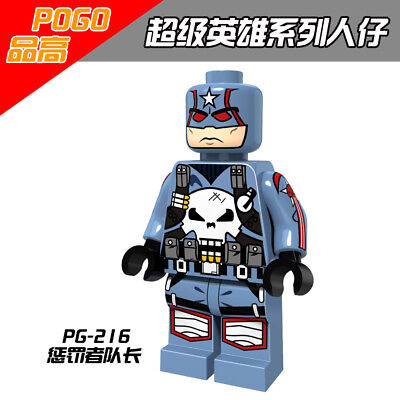 X402 XINH #402 Kids Toys Collectible Custom Rare Movie New Game Toys #H2B