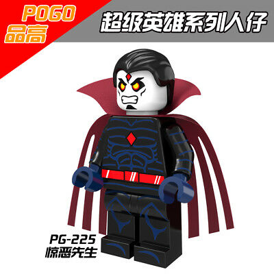PG1545 POGO #1545 Toy Compatible Game Movie Gift Collectible Character #H2B