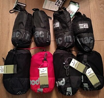 8 Kids Packaway Mac In A Sac GELERT Raincoats Cagoule Joblot Wholesale