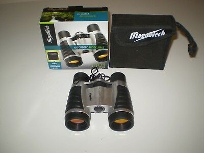 Magnatech UV coated Binoculars