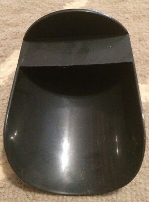 Tupperware Scoop Black