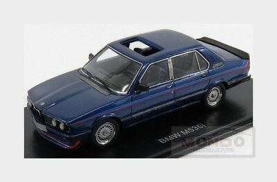 Bmw 5-Series M535I 1980 NOREV 1:18 NV183268 Model E12