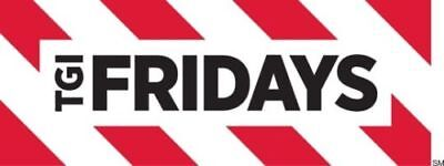 $25 TGI Friday's Physical Gift Card+$5 Bonus Bites -FREE 1st Class Mail Delivery