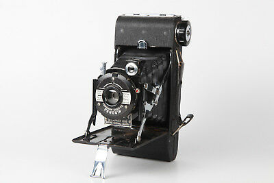 Kershaw Eight-20 Penguin 6x9 Rollfilmkamera