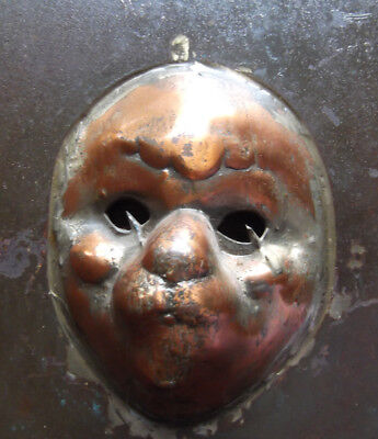 Industrial Copper Face Mold For Toy Animal