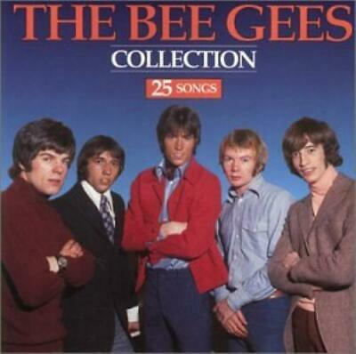 The Bee Gees : The Collection CD Value Guaranteed from eBay's biggest seller!
