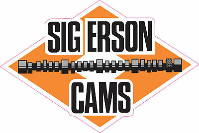 Sig Erson TQ30H Cam For S/B Chev