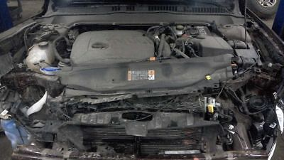 Turbo/Supercharger 1.5L Fits 14-16 FUSION 1294464