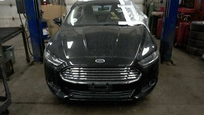 Turbo/Supercharger 1.5L Fits 14-16 FUSION 1371215