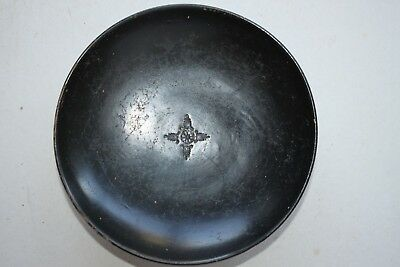 QUALITY ANCIENT GREEK HELLENISTIC POTTERY PLATE 3rd CENTURY BC