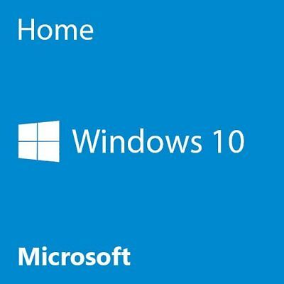 WINDOWS 10 Home 32 / 64BIT ACTIVATION LICENSE KEY CODE-SCRAP PC