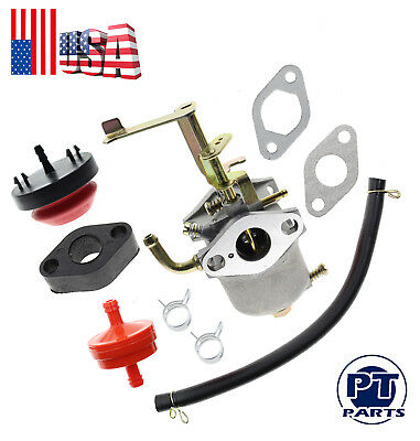 New Carburetor For Toro 38587 38272 38282 38452 Snowthrower Carb 1191928
