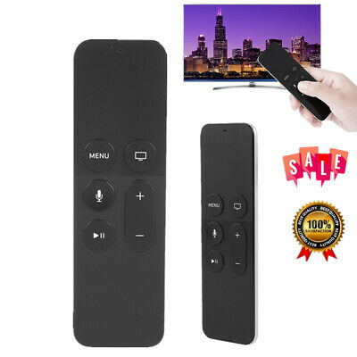 Remote Control for Apple TV Siri 4th Generation A1513 EMC2677 Replacement CO