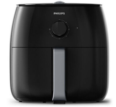 Philips Airfyer XXL Family Size Hot Air Fryer Remove Excess Fat, Healthier Food