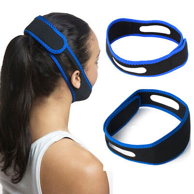 Stop Snoring Belt Snore Stopper Anti Snoring Chin Dislocated Snoring Resistance