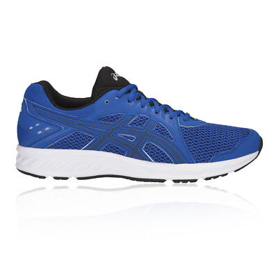 Asics Mens Jolt 2 Running Shoes Trainers Sneakers Blue Sports Breathable