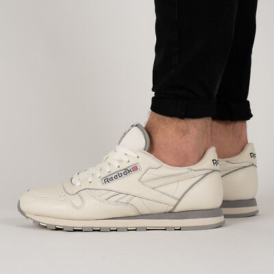 3cfcf2139a0 REEBOK CLASSIC LEATHER PG BD1641 Men s Sneakers -  30.00