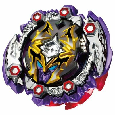 Beyblade BURST B-125 01 Dead Hades 11Turn Zephyr Only Beyblade Without Launcher