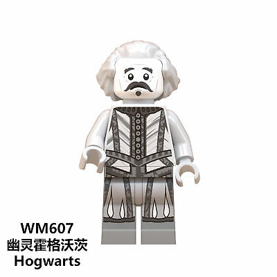 WM522 Character Weapons Classic Movie Gift Compatible Toy #522 Game #H2B