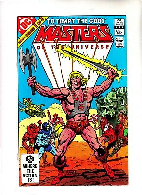 He-Man and The Masters of the Universe 1