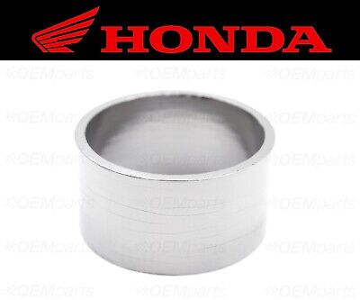 Honda Exhaust Muffler Silencer Pipe Connector Joint Gasket (See Fitment Chart)