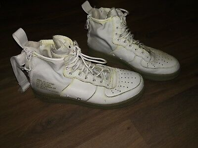 307cf6541d2d nike sf af1 uk10 us11 eur45 air force one 1 special force field sfb ACG  boots