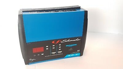 Schumacher SC1359 15A 6/12V DOE Battery Charger New condition