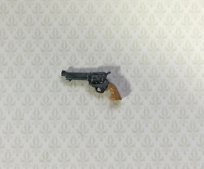 Light Grip //203 Miniature Dollhouse Navy Colt Handgun
