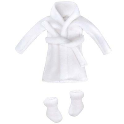 E-TING Santa Couture Clothing for elf (Bathrobe) Doll is not Included - NEW
