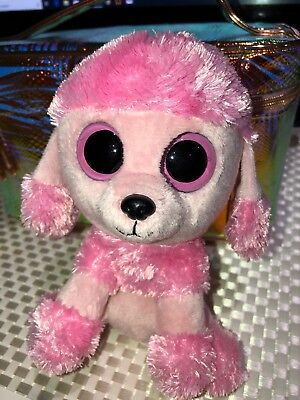 a9c0076b596 TY BEANIE BOOS -- PRINCESS the 6
