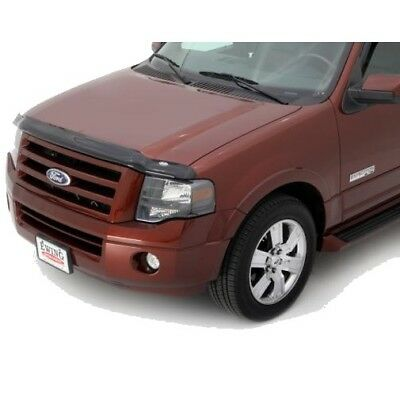 AVS 25124 Bugflector II Bug Deflector Hood Shield 2007-2017 Ford Expedition
