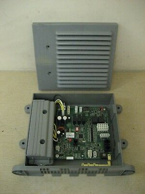 AO Smith GDHE-50 NAT/LP 100111747 197052-000 Water Heater Control Board Panel