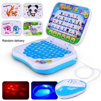 Mini Functional Pad For Kid Child Learning Educational Computer Tablet Teach Toy