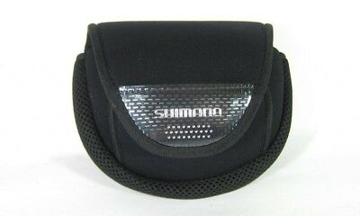 Shimano PC-031L Size SS Spinning Reel Cover Reel Size 1000 Black 785787