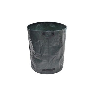 Saxon Garden Waste Bag 275L Strong Rubbish leaves Grass Collector