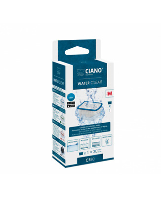 Askoll Water Clear M Chemical Filtration Filter Ciano